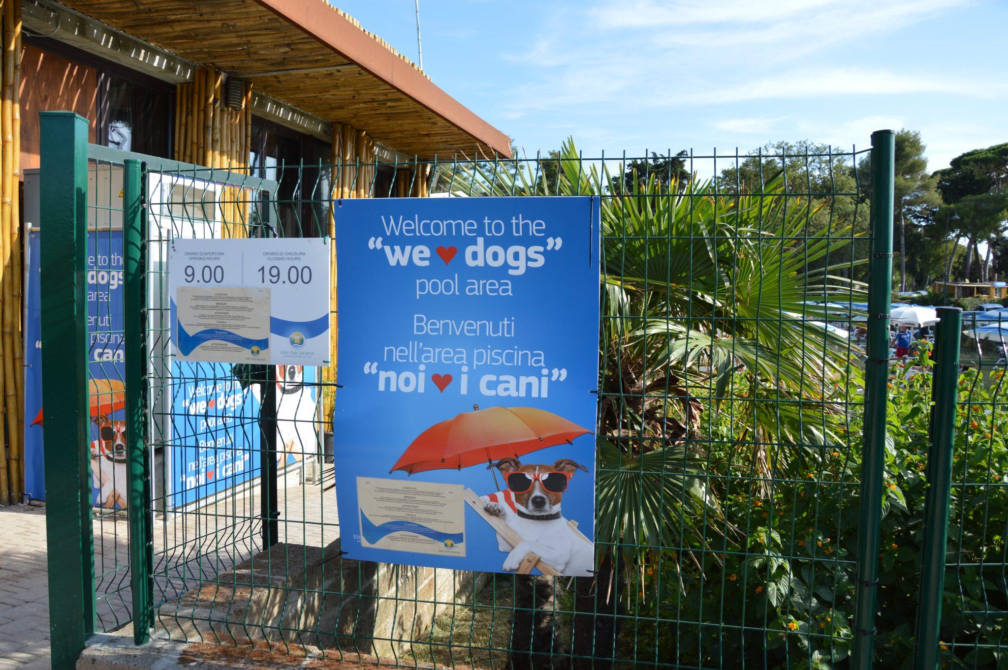 Urlaub mit Hund in der Toskana