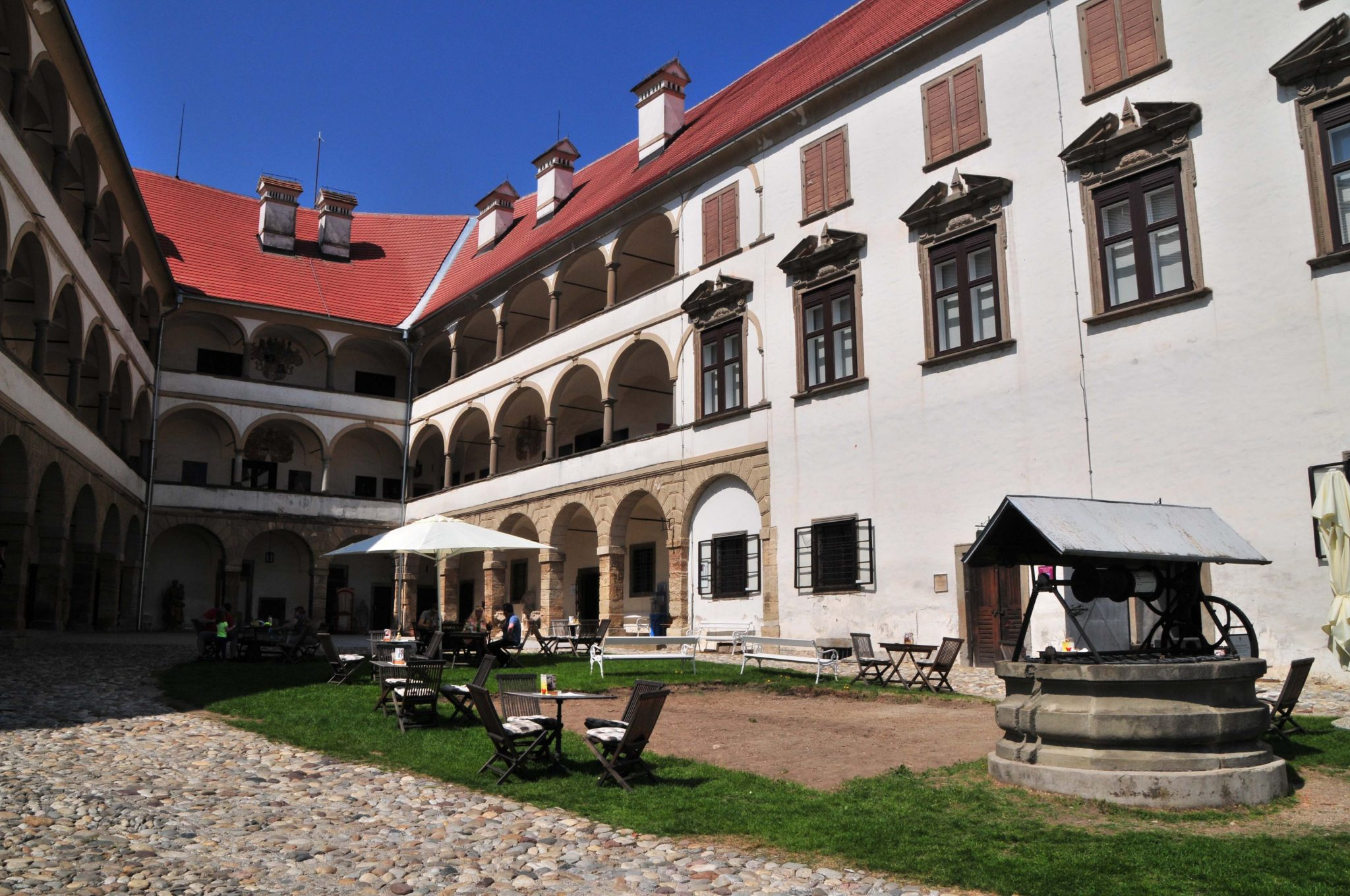 Burg Ptuj