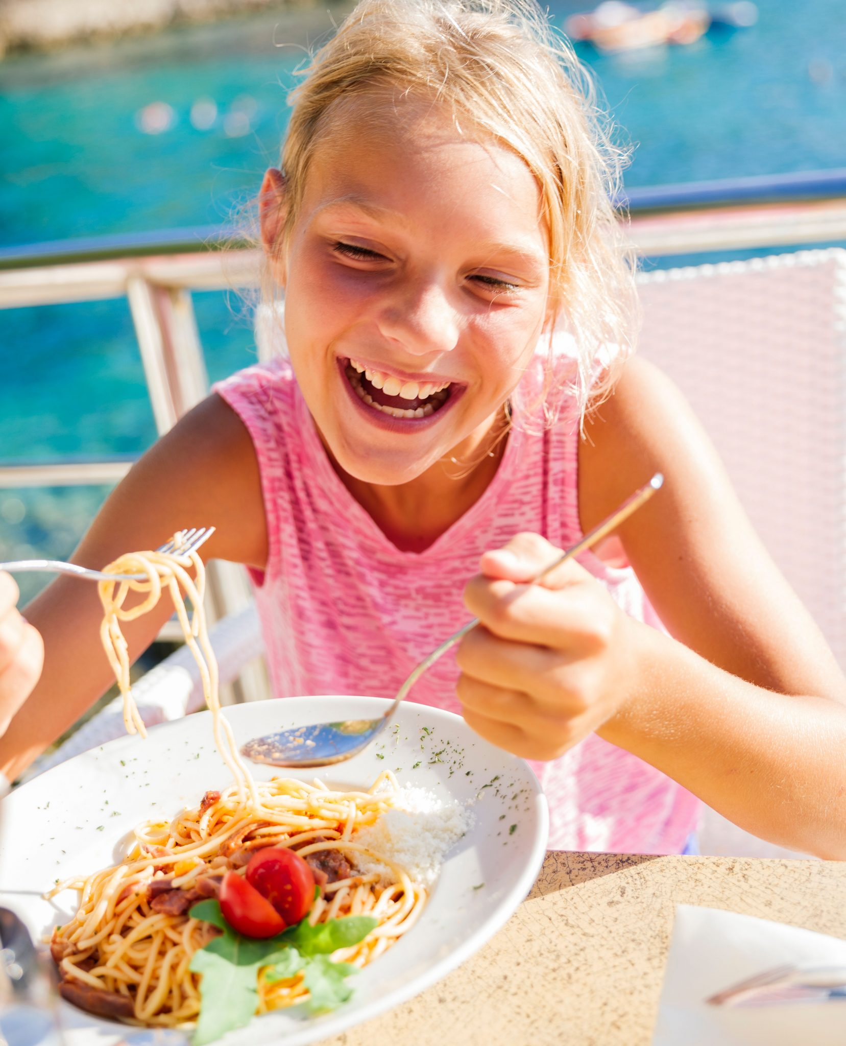 pasta spaghetti nudeln