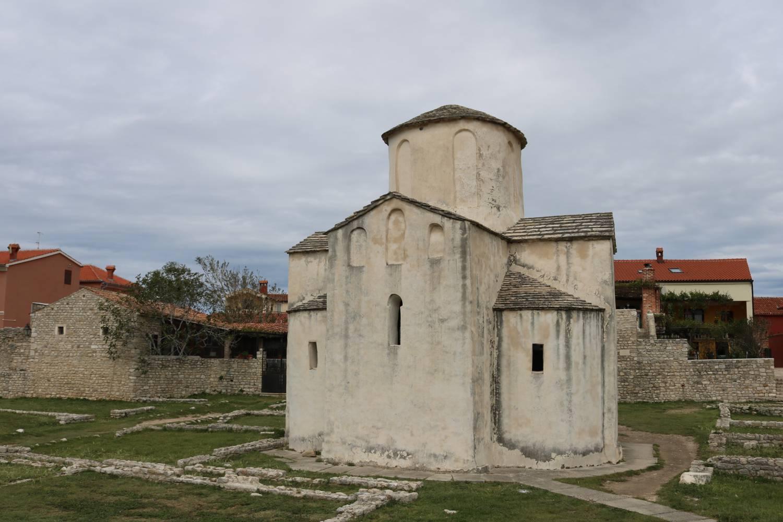 Eine Kathedrale im Mini-Format