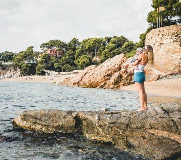 Gebetsroither Urlaub mit Kind - 5 Möglichkeiten für den perfekten Urlaub mit Kind