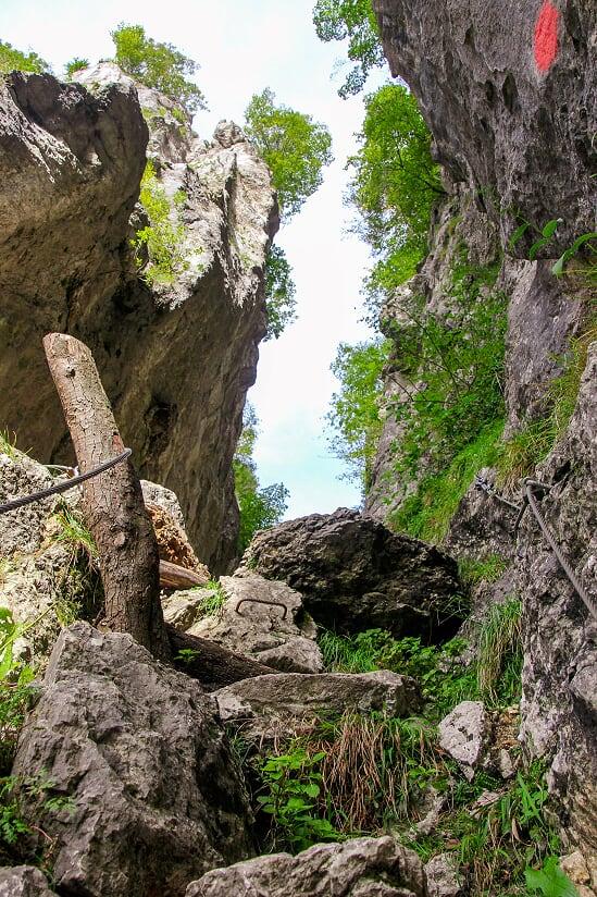 Faaker-See-Kaernten-Camping-Poglitsch-Gebetsroither-Urlaub-Klettern-kanzianiberg