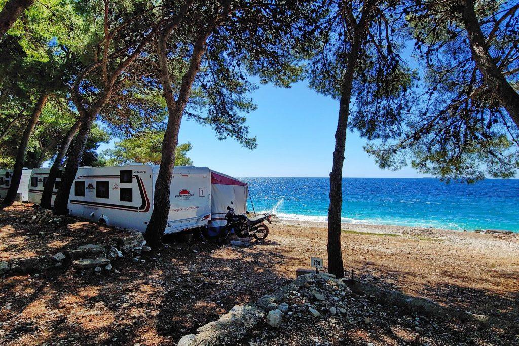Gebetsroither-Urlaub-Kroatien-Camping-Adriatic-Primosten