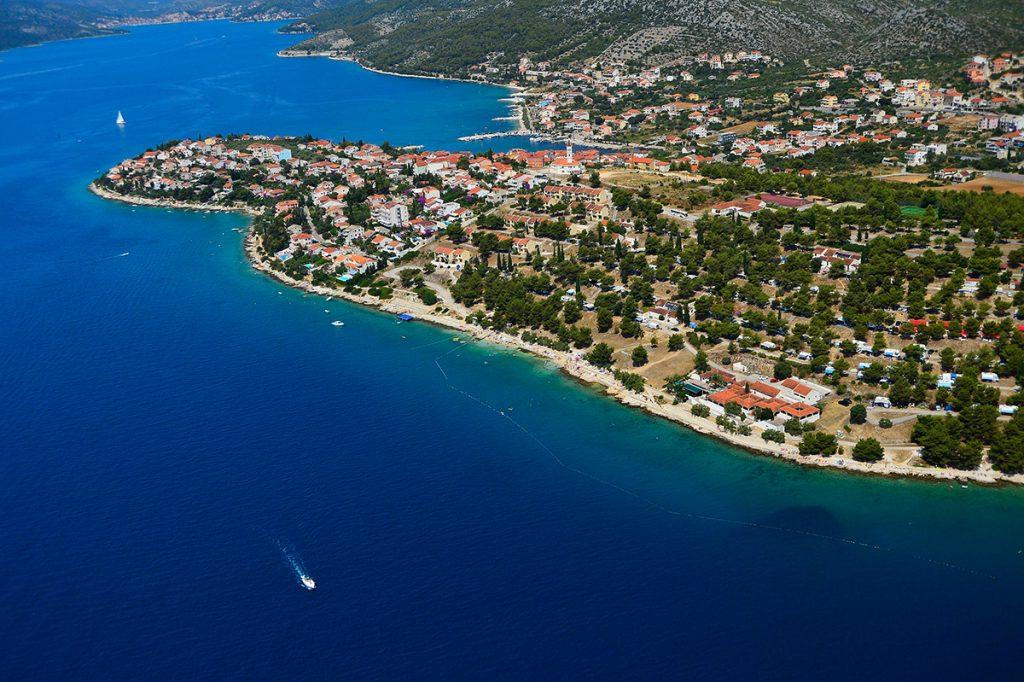 Gebetsroither-Urlaub-Kroatien-Camping-Belvedere-Trogir-Herbst