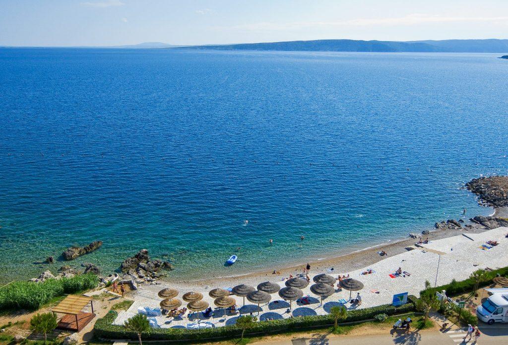 Krk-Gebetsroither-Premium-Resort-Campingplatz-Kroatien